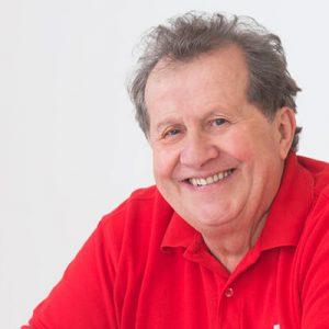 Dr. Peter Simon Parodontologe Stuttgart