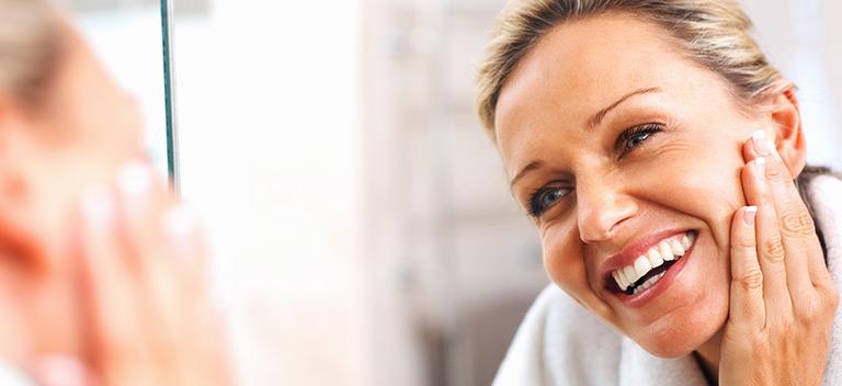Zahnimplantat-Prophylax